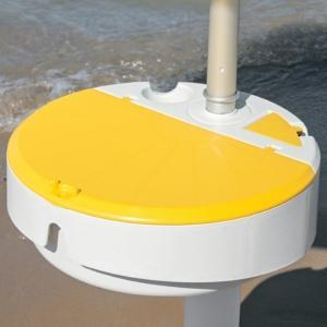 Spiaggia Tavolino Multiuso 6041 02
