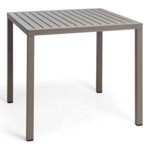 Tavolo Alluminio Cube 6702 02